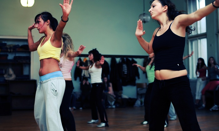 Zumba Marietta - Marietta: 5 or 10 Classes from Zumba Marietta (Up to 70% Off)