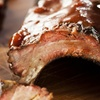 Up to 47% Off Barbecue at McSwain's Smokehouse