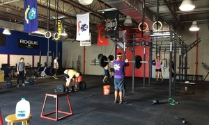 Sutherland Crossfit: Four Weeks of Unlimited CrossFit Classes at Sutherland CrossFit (90% Off)