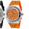 Technomarine Rubber-Strap Men's Watch