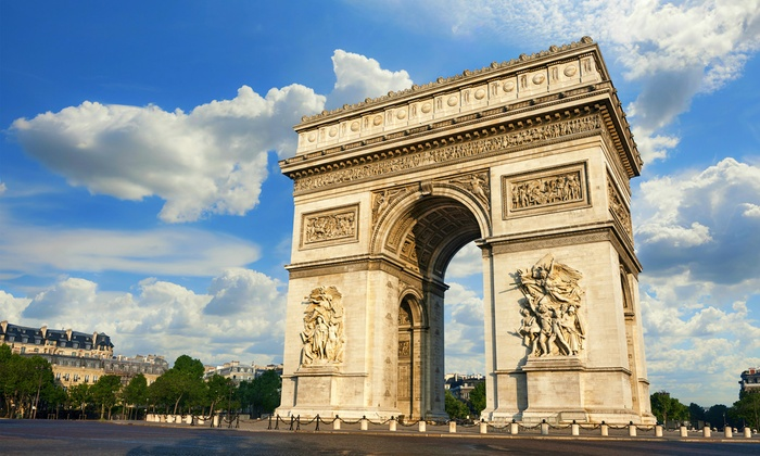 pass paris tout compris de 2 4 ou 6 jours avec coupe file groupon voyages. Black Bedroom Furniture Sets. Home Design Ideas