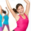 Up to 61% Off Zumba Classes