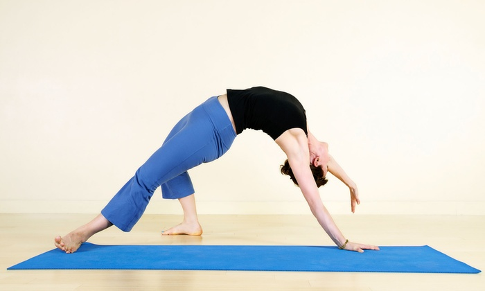 Sumits Yoga - Billings: 10 or 20 Hot-Yoga Classes at Sumits Yoga (Up to 85% Off)