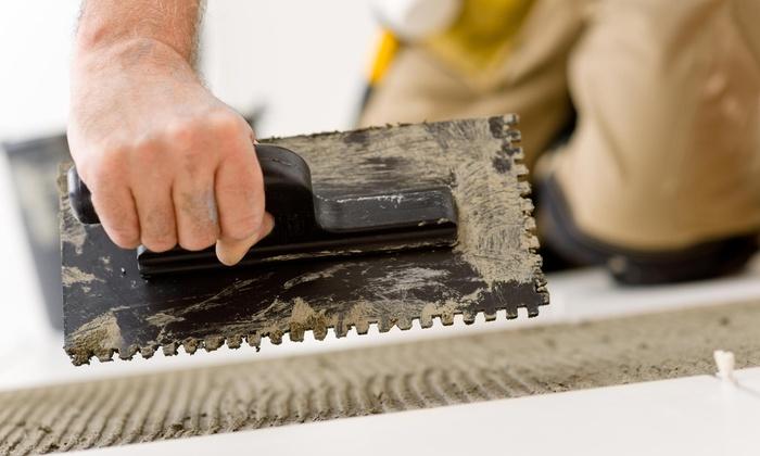 US Regional Floors LLC - Orlando: $385 for $700 Worth of Flooring — US Regioal Floors