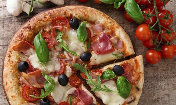 Mozzarella Di Bufala Pizzeria - West Portal: $5 Buys You a Coupon For 0% Off Your Bill at Mozzarella Di Bufala Pizzeria