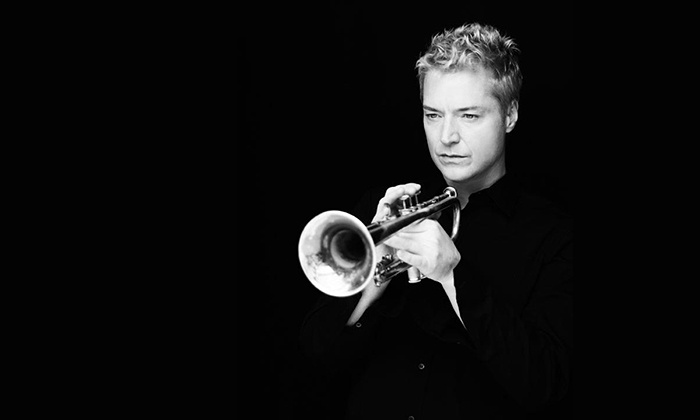 Morrison Center - Morrison Center: Chris Botti at Morrison Center at Boise State University on April 12 at 7 p.m. (Up to 50% Off)