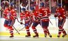 Rochester Americans - Blue Cross Arena: Rochester Americans Hockey Game at Blue Cross Arena on Friday, February 15, at 7:05 p.m. (Up to 54% Off)