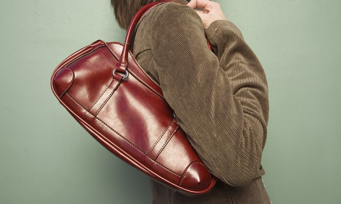 Vicenzo Leather - Eldridge - West Oaks: $29 for $60 Worth of Handbags — Vicenzo Leather