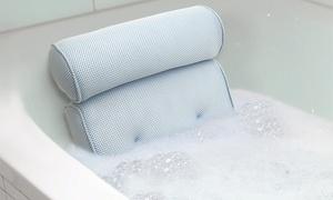 Repose tête de relaxation bain