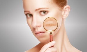 Skin Fanatics: 45-Minute Anti-Aging Facial from Skin Fanatics (50% Off)