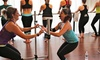Zen Zone - Lee's Summit: 10 or 20 Yoga Classes at The Zen Zone (Up to 72% Off)