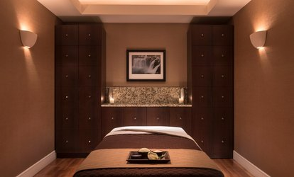 Spa <strong>Day</strong> for One or Two at The Ritz-Carlton Spa, Denver (Up to 37% Price Reduction)