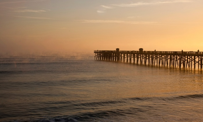 null - Tampa Bay Area: Stay at Bahama House in Daytona Beach, FL. Dates Available into February.