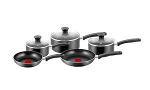 Tefal Essential 5-Piece Pan Set