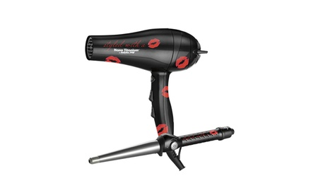 Babyliss Mid-Size Ionic Dryer and 1.25
