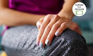 Depill Day - Casa Caiada: Depill Day – Casa Caiada: 1, 2 ou 3 meses de manicure e pedicure