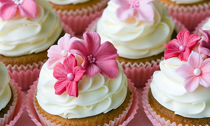 Gosto Gostoso - Salvador: Gosto Gostoso – Nazaré: kit doce com 120, 200 ou 320 unidades (trufa, pão de mel, brownie e cupcake), a partir de R$ 109