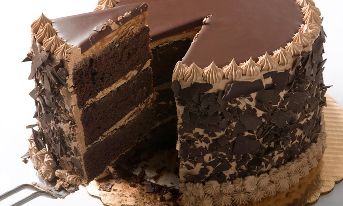 Trixie's Bakery & Cafe - Westerly: $18 for $32 Worth of Pastries — Trixie's Bakery & Cafe