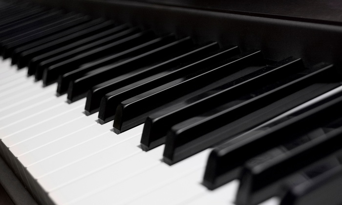 Cyprus School Of Music And The Arts (csma) - Burnsville: $60 for $120 Groupon — CSMA Inc