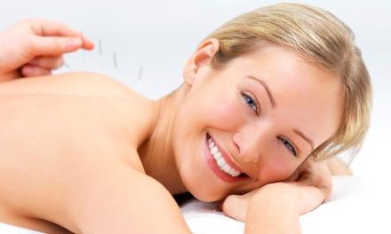 30 oder 60 Minuten Akupunktur mit Puls- und Zungendiagnose bei Natural Way Services (bis zu 74% sparen*)