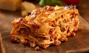 Cheesybites Cafeteria: AED 30, AED 60 or AED 100 Toward Food and Drinks at Cheesybites Cafeteria (50% Off)