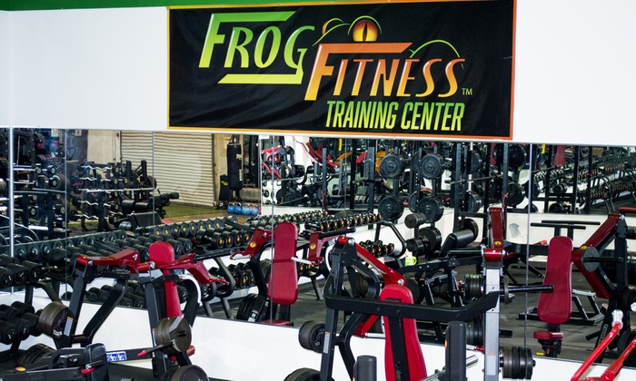 dbe7e8d63 Up to 59% Off Unlimited Fitness Classes at Frog Fitness