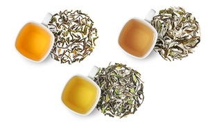 Teabox: Up to £50 To Spend on Tea or a Subscription from Teabox (Up to 52% Off)