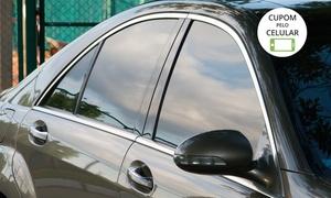 AD Couros: AD Couros - Guará: polimento automotivo cristalizado