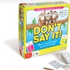 $12 for the Don't Say It! Board Game