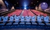 Studio Movie Grill - Second Ward: $5 for a Movie Outing with a Ticket at Studio Movie Grill (Up to $10.25 Value)