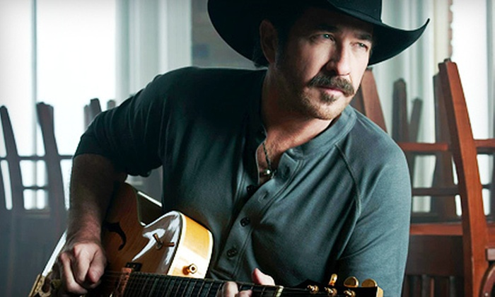 Kix Brooks of Brooks & Dunn - Downtown Allentown: $20 for Two to See Kix Brooks at Crocodile Rock on Saturday, August 18, at 8 p.m. (Up to $39.30 Value)