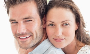 Cleopatra Rejuvenation Clinic: $999 for One Platelet-Rich-Plasma Hair-Restoration Treatment at Cleopatra Rejuvenation Clinic ($2,400 Value)