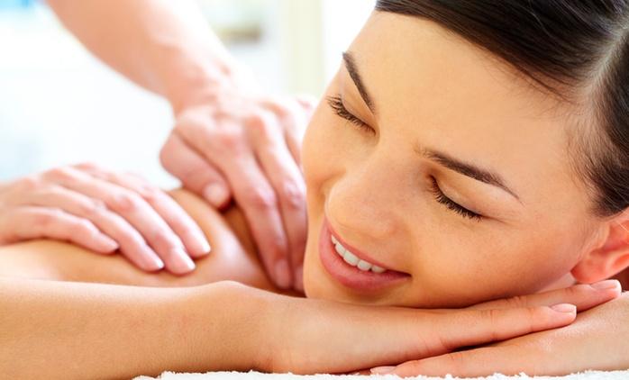 3 o 5 masajes a elegir entre 5 terapias diferentes desde 39 €