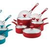 Silverstone 12-Piece Cookware Sets