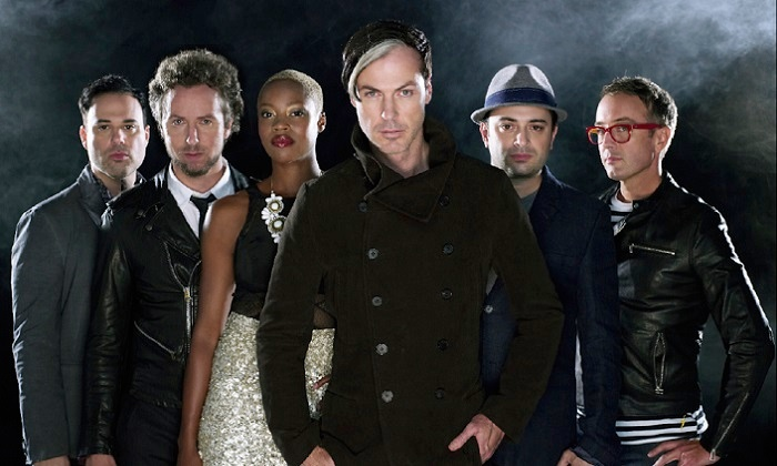 Fitz and the Tantrums - The Dome at Oakdale: Fitz & The Tantrums Package at Dome at Oakdale on Friday, November 14, at 8 p.m. (Up to 61% Off)