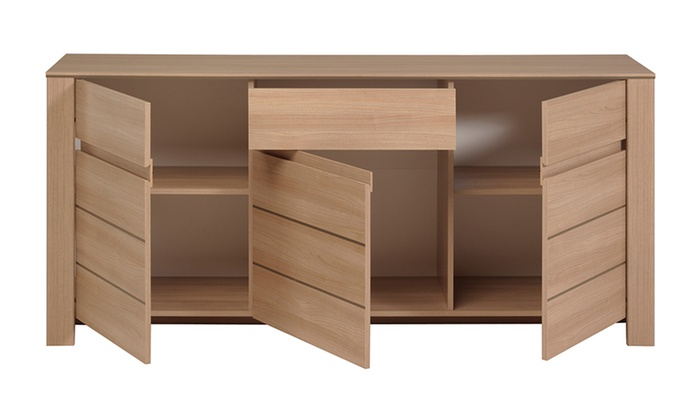 Ensemble meubles de salon groupon shopping for Ensemble de meuble de salon