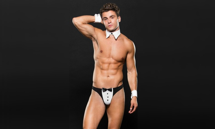 Envy Men\'s Bedroom Costumes | Groupon