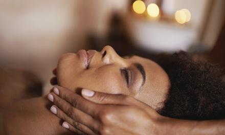 Gezichtsbehandeling en massage naar keuze bij Maryam's Beauty in Rotterdam Feijenoord
