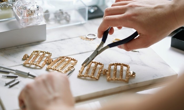 Niland & Company Jewelers - Annapolis: Jewelry and Repairs at Niland & Company Jewelers (Up to 50% Off). Three Options Available.