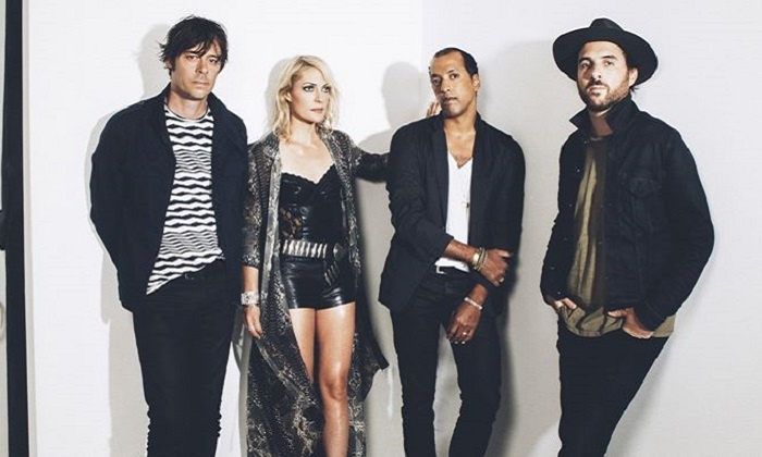 Metric - The Dome at Toyota Oakdale Theatre: Metric on March 16 at 7:30 p.m.