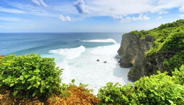 Bali: 4* Stay in Jimbaran's Hills 7