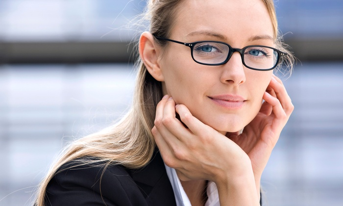 Legacy Eyecare - West Omaha: $75 for an Eye Exam and $200 Toward Prescription Glasses at Legacy Eyecare ($360 Value)