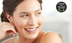 Dalila Estética e Comésticos: Dalila Estética e Cosméticos – Jd. Manoel Penna: 1 ou 3 visitas com limpeza de pele, máscara e peeling de cristal