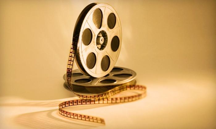 Utah Film Center - Rio Grande: One-Year Cast, Ensemble, or Crew Membership to the Utah Film Center (Up to 55% Off)