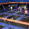 Up to 50% Off at an Indoor Trampoline Park