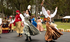 Up to 25% Off Tickets to Carnevale Fantastico  at  Avalon Themed Events, plus 9.0% Cash Back from Ebates.