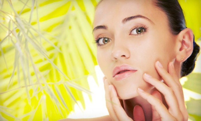 DuVall's School of Cosmetology - Bedford: $30 for a Spa Package with Facial, Manicure, and Pedicure at DuVall's School of Cosmetology (Up to $60 Value)