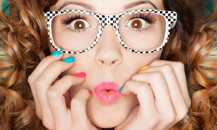 L'Occhialeria del Porto - OTTICA L OCCHIALERIA DEL PORTO: Un paio di occhiali da vista con lenti e montatura a scelta da 19,90 €