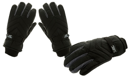 Super-Light Waterproof Cold Weather Winter Gloves