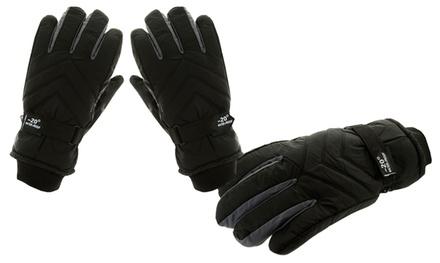 Super-Light Waterproof Cold Weather Winter Gloves